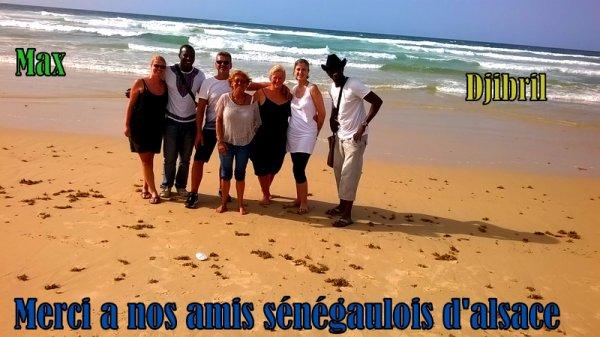 Senegal excursions pour un Meilleur séjour au Sénégal  pays de la Téranga