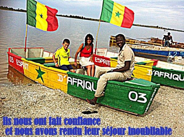 EXCURSIONS AU SENEGAL ROYAL BAOBAB SOMONE DECAMERONE