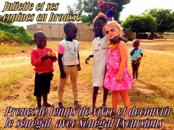 EXCURSIONS SOMONE SENEGAL CLUB LOOKEA ROYAL BAOBAB