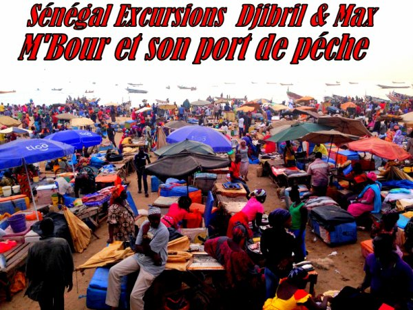 EXCURSION AU DÉPART DU LOOKEA ROYAL BAOBAB SOMONE