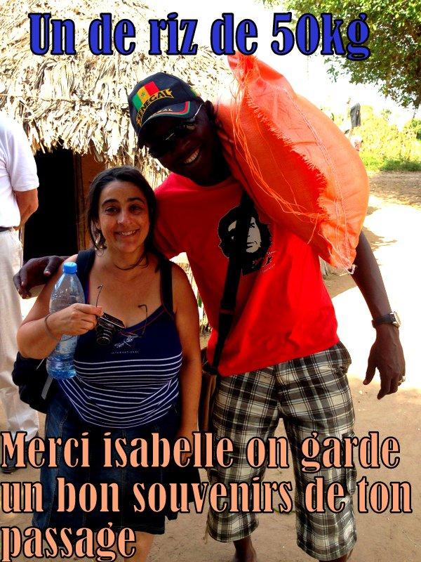ROYAL SALY SENEGAL EXCURSIONS VISITE DES VILLAGE DE BROUSSE AU SENEGAL