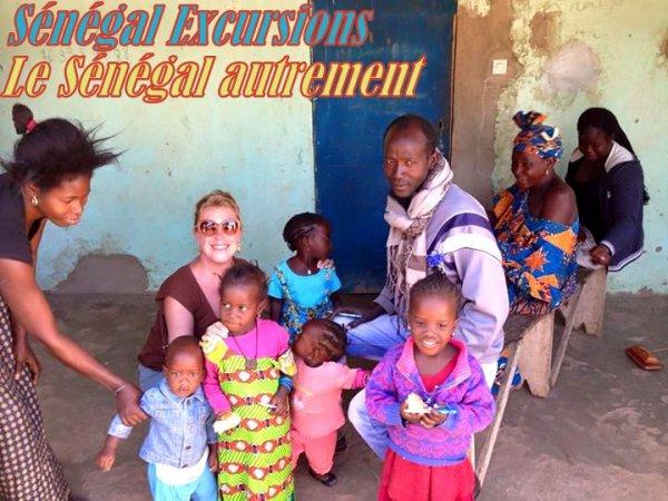 Excursions au Sénégal Somone,Saly, Nianing, Merci a Nos amis Sénégalos Belges