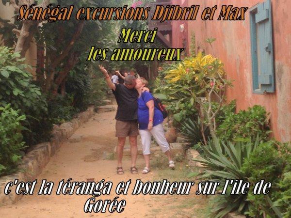 CLUB LOOKEA ROYAL BAOBAB SOMONE SENEGAL,DES EXCURSIONS MOINS QUE GRATUIT