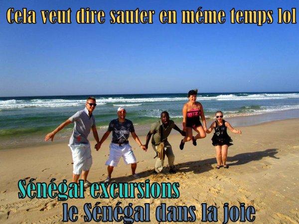 Sénégal excursions, vos visites au depart du club royal baobab senegal lookea,Merci a ce qui nous ont fait confiance