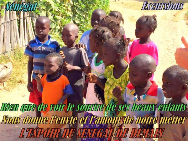 BALADE EN QUAD AU CLUB ROYAL BAOBAB DECAMERON SENEGAL SOMONE