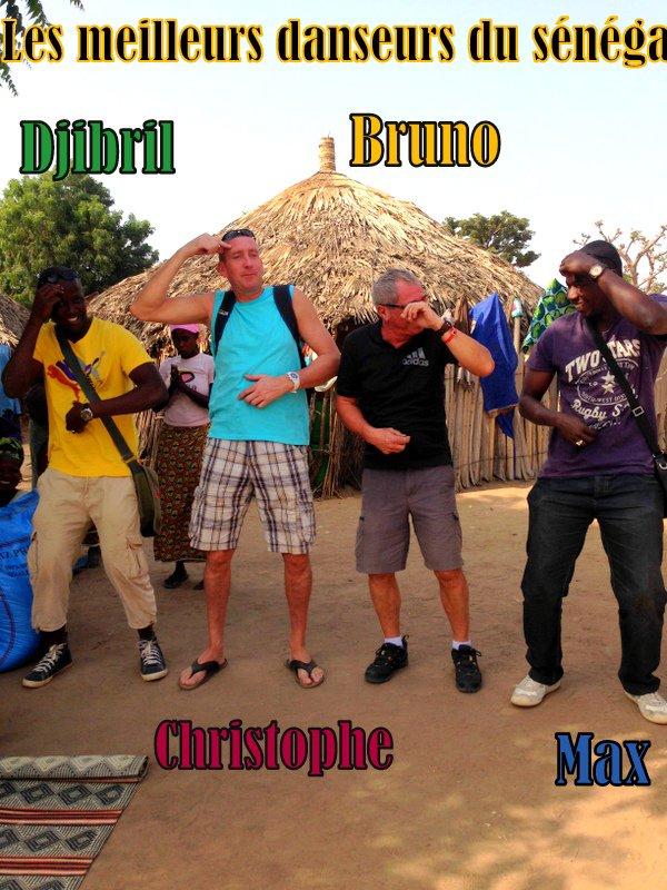 Vous avez envie de passer une belle journée au c½ur de notre pays  et découvrir la culture et les traditions du Sénégal? Sénégal excursions vous attend