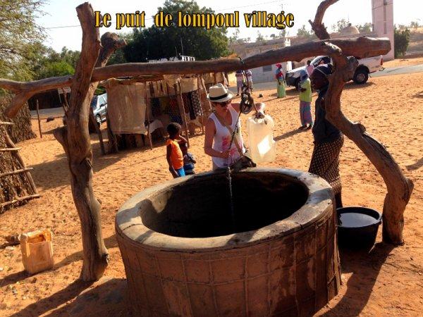 SENEGAL EXCURSIONS UNE NUIT AU DESERT DE LOMPOUL