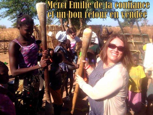 SENEGAL EXCURSIONS JOURNEE GOREE LAC ROSE, JOURNEE DECOUVERTE DE LA BROUSSE SENEGALAISE