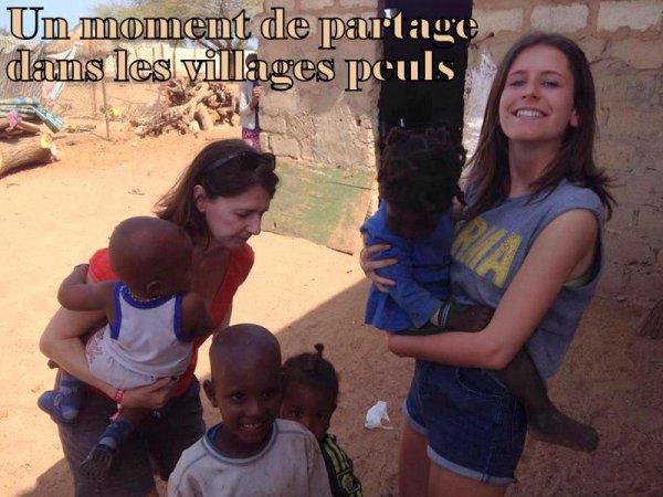 EXCURSIONS CALECHE A LA SOMONE AU DEPART DU ROYAL BAOBAB DECAMERON