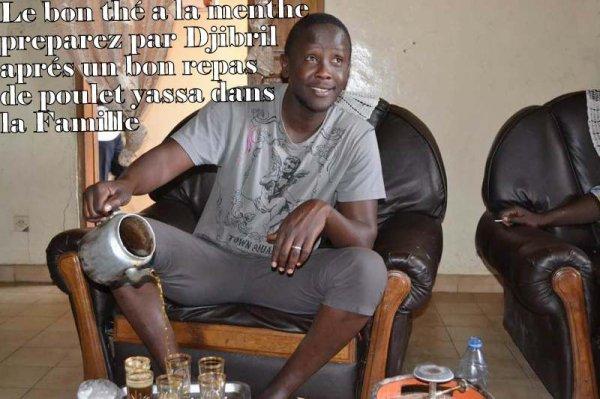 Excursions au Sénégal hotel filaos Saly Sénégal