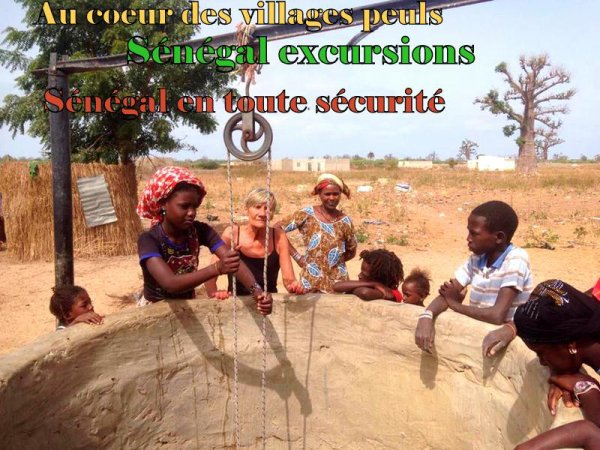 EXCURSIONS AU ROYAL BAOBAB SOMONE DECAMERON