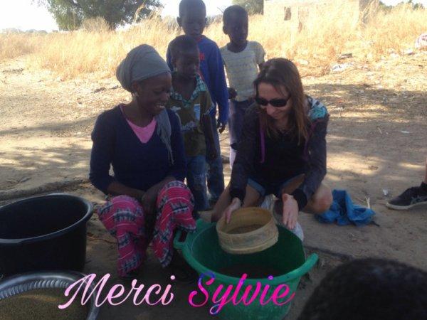 Demi journée en brousse au c½ur de la teranga sénégalaise