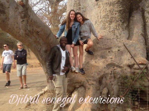 Merci à nos amis du royal baobab un plaisir de vous revoir chaque année au senegal et merci de votre confiance pour chaque séjour au senegal