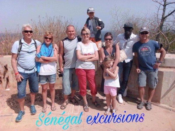 Merci à nos amis de l'hôtel royam saly et de l'hôtel royal baobab Somone