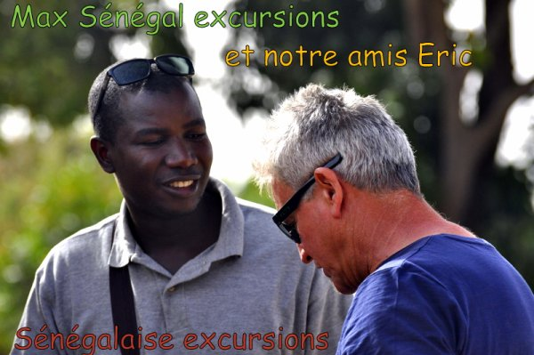 NOS EXCURSIONS AU DEPART DU ROYAL BAOBAB SENEGAL SOMONE