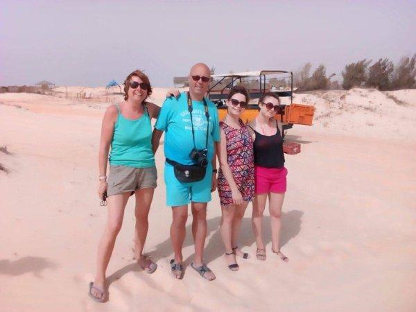 Senegal excursions: une qualité exemplaire des visites au senegal
