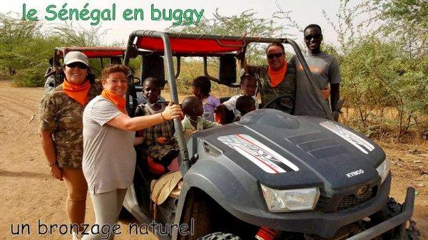 Merci a nos amis de l'hotel lamantin beach Saly 4 éme séjour au Sénégal et toujours fidèle a Sénégal excursions