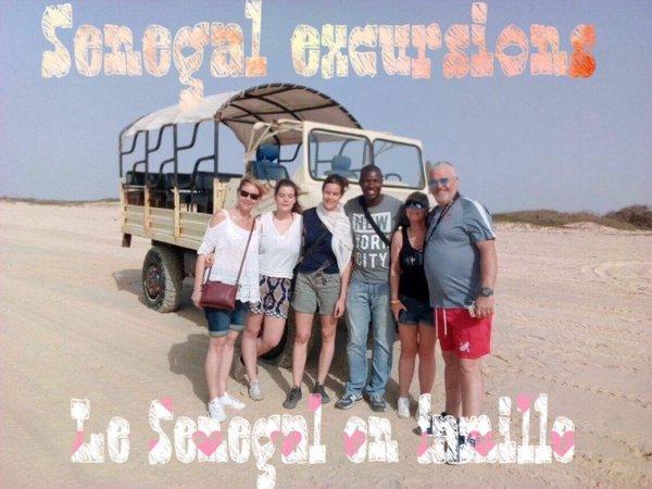 Découvrez les meilleurs excursions au senegal avec SENEGAL Excursions. Merci de votre confiance les amis du royal baobab à la Somone