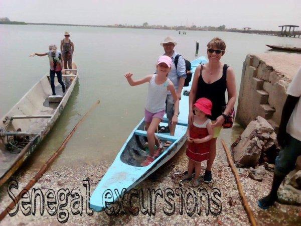 Senegal excursions voyagez en bonne compagnie