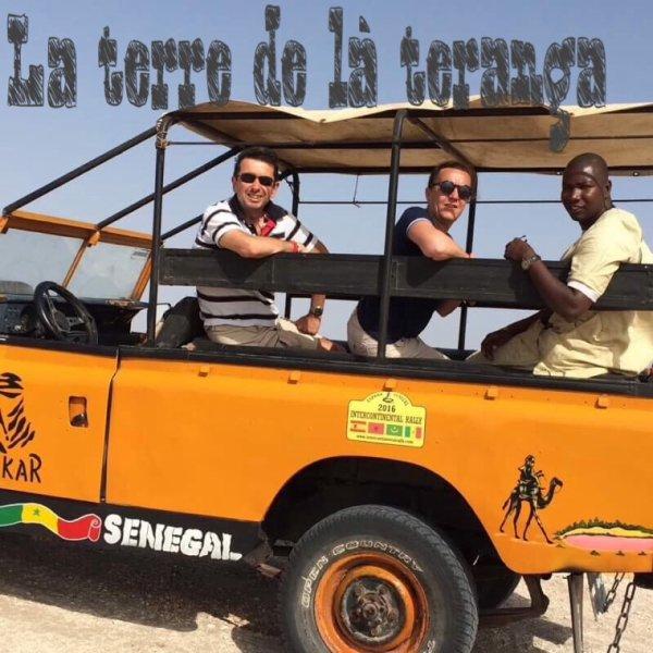 Découverte du senegal au depart de l'hôtel royal baobab senegal. Merci de votre confiance Senegal excursions