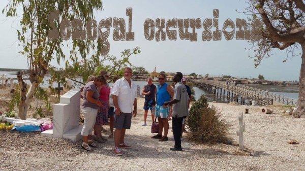 Merci à nos amis du nord en voyage organisé au royal baobab lookea à la Somone , un grand merci de votre confiance à Senegal excursions