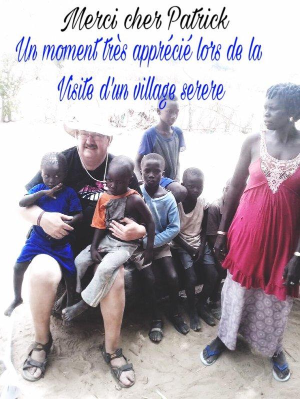 Nos excursions au départ de l'hôtel royam et l'hôtel Palm beach avec Senegal excursions pour des voyages extraordinaires au Senegal