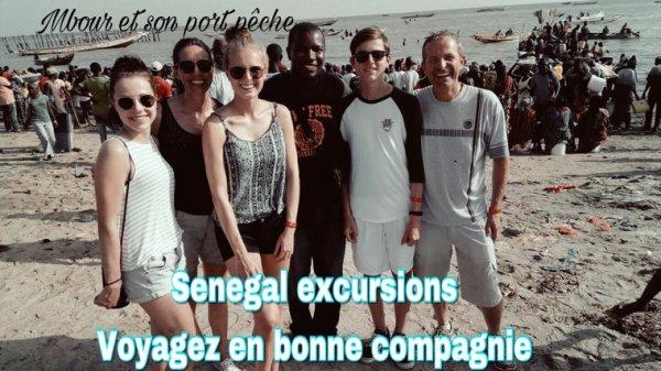 Merci à nos amis de le suisse du royal baobab à la Somone de leur confiance à Senegal excursions pour découvrir un Senegal typiquement typique !!!
