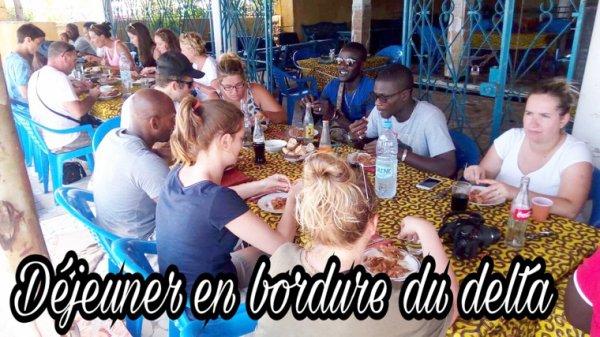 Découverte magnifique de brousse sénégalaise au c½ur de la teranga Merci à nos de amis de l'hôtel douceur d'afrique à Warang de filaos à saly et de l'hôtel Palm beach fram. Senegal excursions voyagez en bonne compagnie