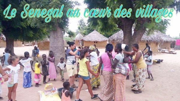 Senegal excursions au delta du sine et saloum découvrez nos excursions au départ de la Somone. Merci à nos amis de l'hôtel royal baobab horizon