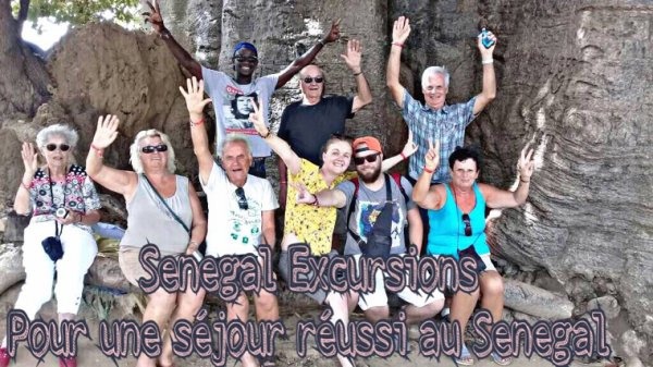 Partez dans la brousse au Senegal avec Senegal Excursions. Une découverte de la culture et des traditions sénégalaises. Un grand merci à nos amis du royal baobab horizon.
