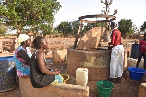 Les plus belles images du Sénégal , Merci Marie jo pour ses belles photos.