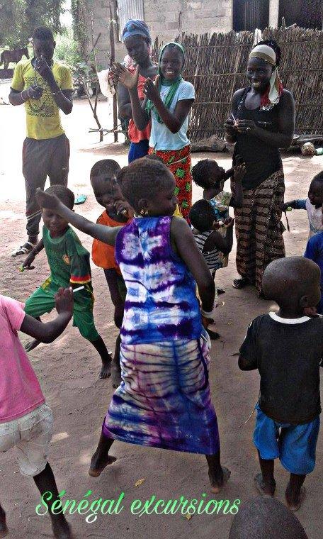 Decouvrez les meilleurs excursions au départ du royal baobab horizon somone,