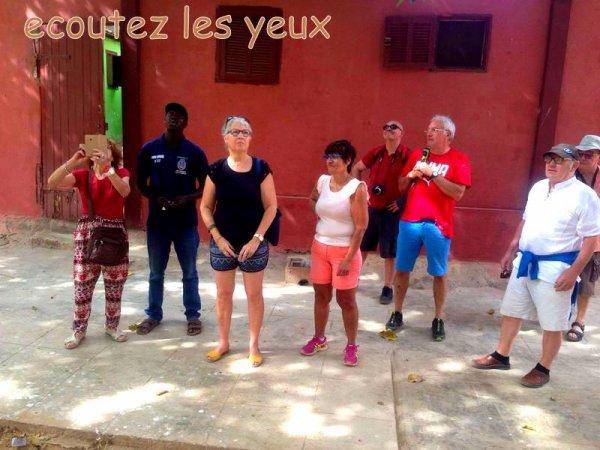 au départ de saly, de la somone et de mbour : le senegal en compagnie avec nos amis des plus belle hôtels de la petite cote pour une découverte dans les terres sénégalaise