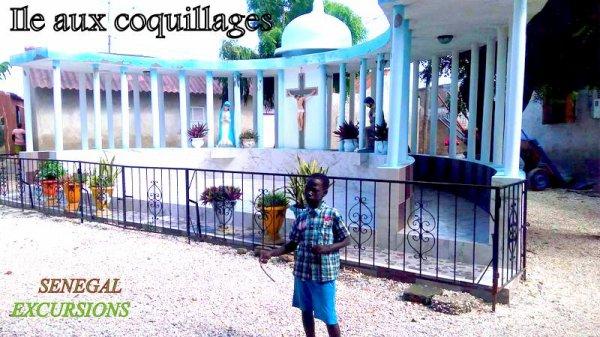Excursions au départ de l'hotel royal baobab de la somone. Merci pour la confiance