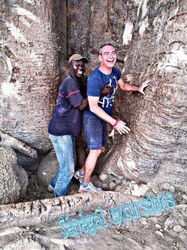Une découverte du sine et saloum avec nos amis du royal baobab horizon.  Merci à vous pour votre confiance et un joyeux noel à tous . Vivez la téranga sénégalaise