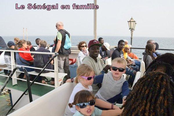 Au départ de l'hotel royam à Saly, vivez les meilleurs excursions en famille, pour un séjour réussi
