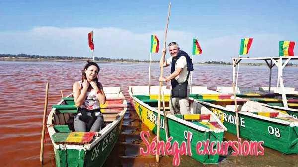 Des excursions en toute convivialité au départ de Saly. Sénégal excursions voyagez en bonne compagnie.