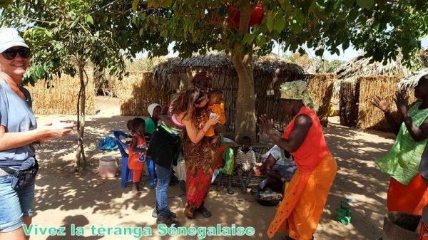 MERCI A NOS AMIS DE L'hotel royal boabab horizon jet tours et vivez les meilleurs des excursions au Sénégal