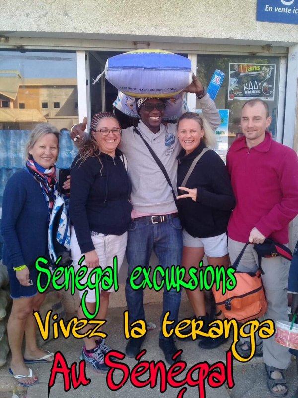 Envie de passer un bon séjour au Sénégal. Faites appel à Sénégal excursions pour mieux découvrir le Sénégal