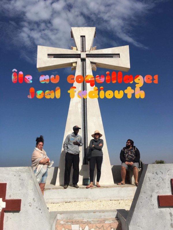 Au départ du Royal baobab a la Somone et de l'hôtel royal Saly. Merci pour votre confiance les amis.