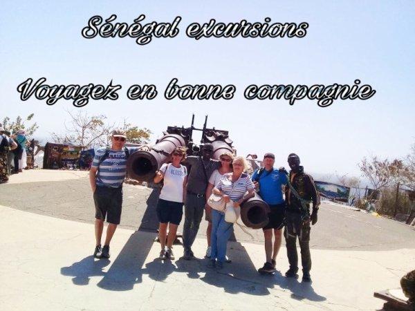 Vivez les meilleurs Excursions au départ du Lodge les manguiers de Guereo