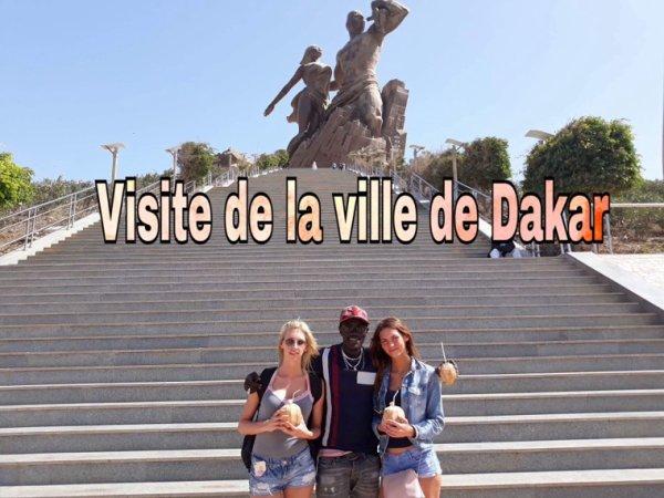 Île de Goree la petite île à grande histoire. Des visites en petit comité pour mieux apprécier le Sénégal.