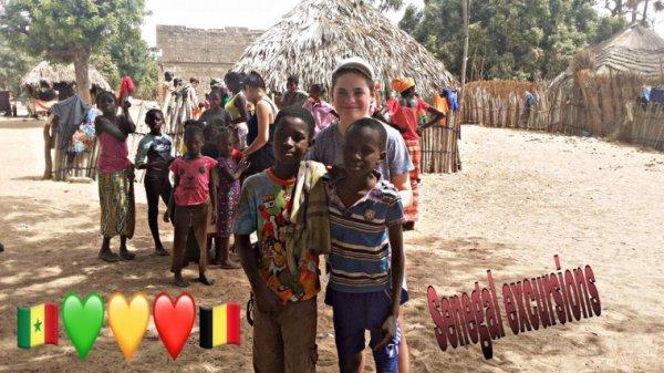 Vivez les meilleurs Excursions au Sénégal. Découvrir le vrai téranga. Merci de nous avoir fait confiance pour partager ses moments qui resterons inoubliables
