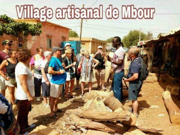 Au départ de la Somone, vivez les excursions avec SÉNÉGAL EXCURSIONS et voyagez en bonne compagnie au Sénégal