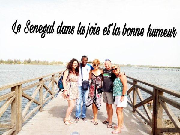 Une belle demi journée à l'île aux coquillages avec nos amis du Royal Baobab à la Somone. Voyagez en bonne compagnie au Sénégal et Merci pour votre confiance