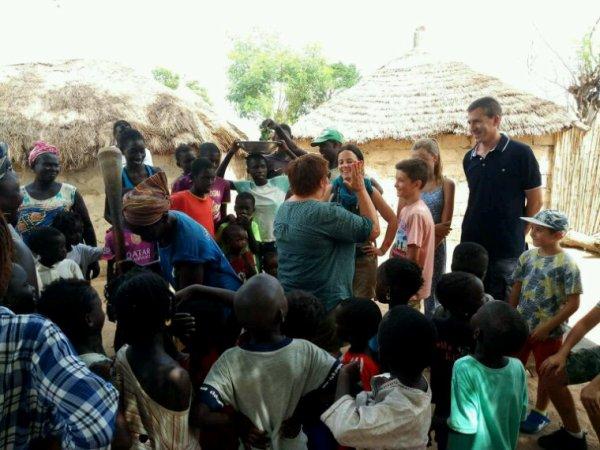 Au coeur de la teranga Sénégalaise avec Sénégal Excursions