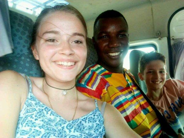 Avec MAX pour une découverte exceptionnelle de la brousse sénégalais