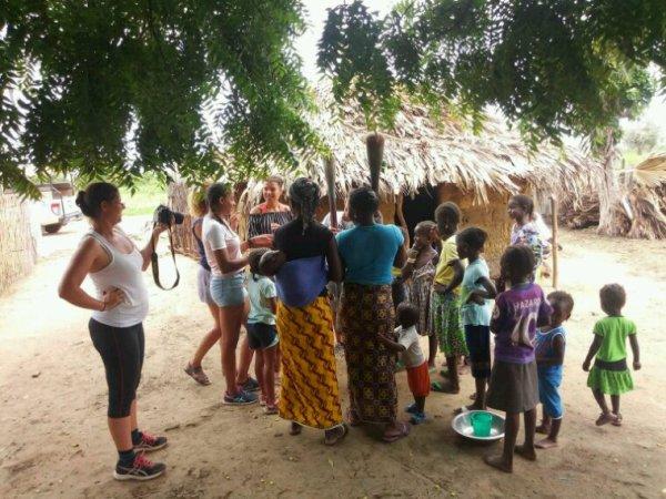 Au coeur du Sénégal dans les villages les plus reculés partager des moments exceptionnelles avec l'ethnie Serere. Senegal excursions vivez les meilleurs excursions en famille .