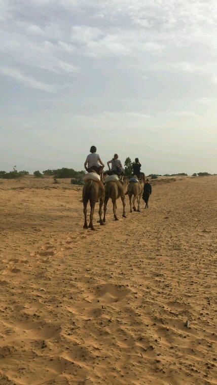 Au départ de l'hôtel King fath palace a Dakar avec nos amis de la compagnie aerienne Aigle Azur qui nous font confiance à chaque séjour au Sénégal pour découvrir ce beau pays et ses merveilles.