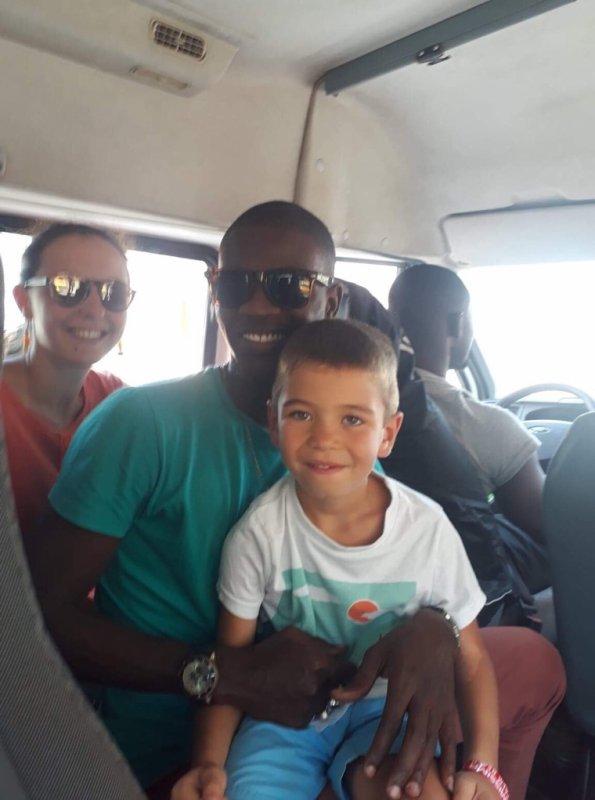 Ils nous ont fait confiance pour découvrir un Sénégal Extraordinaire. Vos excursions en famille vivez les meilleurs moments avec Sénégal Excursions.
